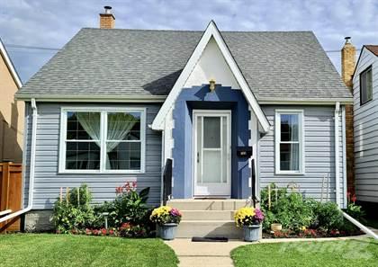 Residential Property for sale in 725 Garfield Street N, Winnipeg, Manitoba, R3G 2M4