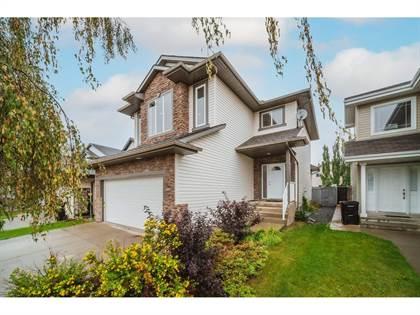 Single Family for sale in 10640 181 AV NW, Edmonton, Alberta, T5X6J7