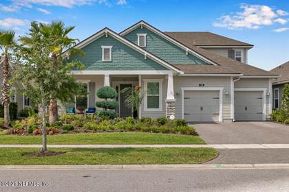 Residential Property for sale in 110 PINE MANOR DR, Jacksonville, FL, 32256