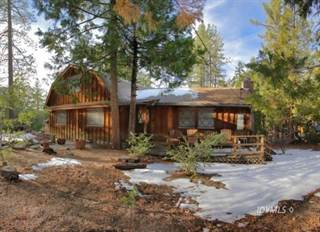 Single Family for sale in 26205 Hemstreet, Idyllwild, CA, 92549