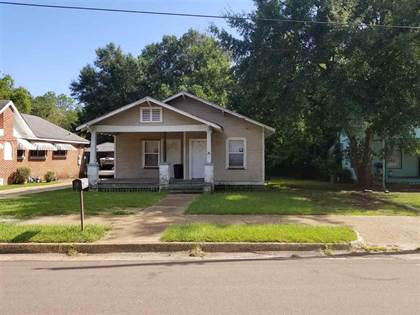 Residential Property for sale in 649 WINTER ST, Jackson, MS, 39204