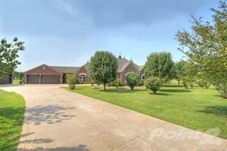 Single Family for sale in 19473 S Harvard , Tulsa, OK, 74008