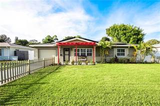 Single Family for sale in 4319 16TH AVENUE N, St. Petersburg, FL, 33713