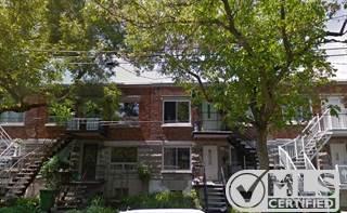 Multi-family Home for sale in 6681-6683 Av. De Montmagny, Montreal, Quebec