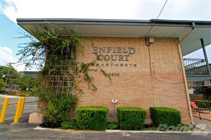 Apartment for rent in Enfield Court Apartments, Austin, TX, 78703