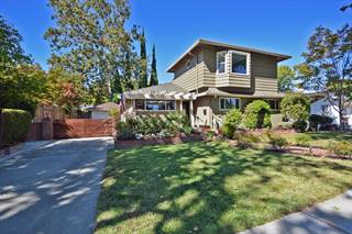 Single Family for sale in 381 Nottingham WAY, Campbell, CA, 95008