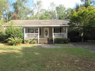 Single Family for sale in 91 Marie, Crawfordville, FL, 32327