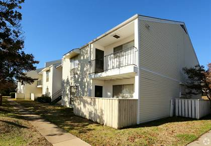 Apartment for rent in 9300 Treasure Hill Rd., Little Rock, AR, 72227