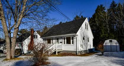 Residential Property for sale in 160 Donaldson Avenue, Halifax, Nova Scotia, B3M 3B5