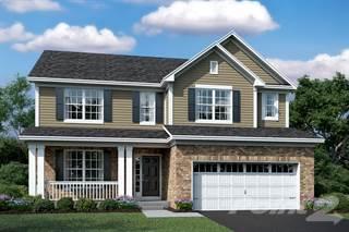 Single Family for sale in 21405 S Prairie Landing Lane, Shorewood, IL, 60404