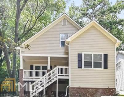 Residential Property for rent in 1054 Gun Club Rd, Atlanta, GA, 30318