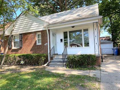 Residential Property for sale in 8650 RIVERDALE Street, Dearborn Heights, MI, 48127
