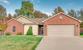 Single Family for sale in 4106 CREVE COEUR DR, Columbia, MO, 65202