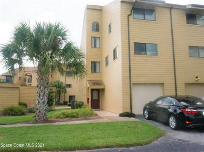 Residential Property for sale in 441 N Harbor City Boulevard D7, Melbourne, FL, 32935