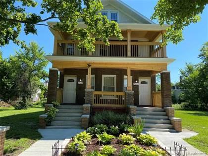 Residential Property for rent in 7428 DUNEDIN Street, Detroit, MI, 48206