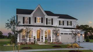 Single Family for sale in MM Roseleigh (Kingston Estates), Virginia Beach, VA, 23452