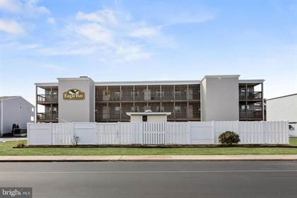 Condominium for sale in 507 ROBIN DR #104, Ocean City, MD, 21842