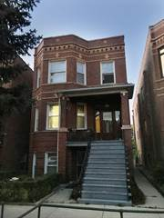 Multi-family Home for sale in 2122 West Iowa Street, Chicago, IL, 60622