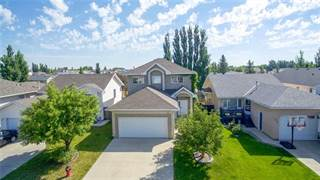 Residential Property for sale in 752 Red Crow Boulevard W, Lethbridge, Alberta