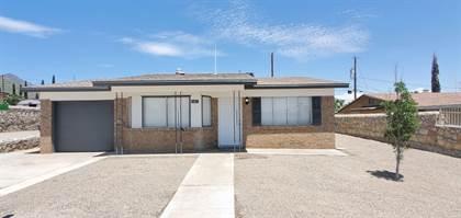 Residential Property for sale in 4021 EDGAR PARK Avenue, El Paso, TX, 79904