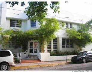 Condo for rent in 500 14th St  #205, Miami Beach, FL, 33139