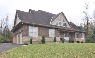 Single Family for sale in 124 COUNTRY CARRIAGE WAY, Carp, Ontario