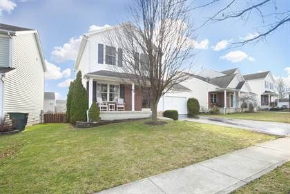 Residential for sale in 1026 Tenbrook Place, Columbus, OH, 43228