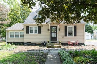 Single Family for sale in 320 South Madison Street, Oswego, IL, 60543