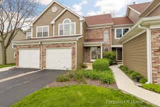 Townhouse en venta en 697 Kingsbridge Drive, Carol Stream, IL, 60188