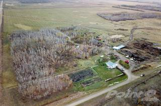 Farm And Agriculture for sale in 6164 acre Ranch - northeast of Ste Rose du Lac, MB., Ste. Rose, Manitoba