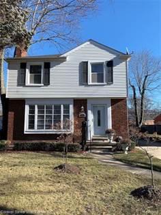 Residential Property for rent in 1527 S Eton Street, Birmingham, MI, 48009