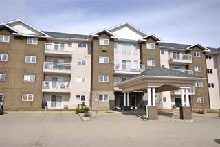 Condo for sale in 901 16 ST 3203, Cold Lake, Alberta, T9M0C3