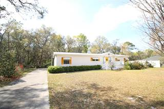Residential Property for sale in 17190 83 Ct, Fanning Springs, FL, 32693