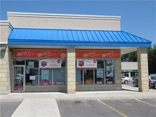 Comm/Ind for sale in 705 Grandview St N 2A, Oshawa, Ontario