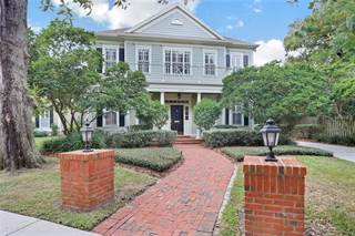 Single Family for sale in 805 S LAKEVIEW ROAD, Tampa, FL, 33609