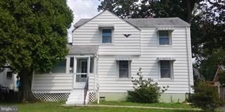 Single Family for sale in 2909 CHERRY STREET, Falls Church, VA, 22042