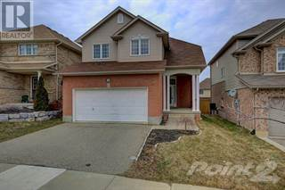Single Family for sale in 14 BANFFSHIRE Street, Kitchener, Ontario