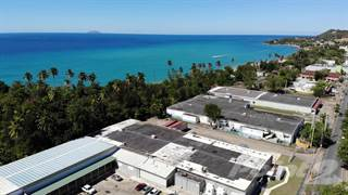 Comm/Ind for sale in Carr 115 Km 12.9 Commercial Oceanfront, Rincon, PR, 00677
