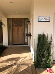 Townhouse for sale in 23967 DE VILLE Way, Malibu, CA, 90265