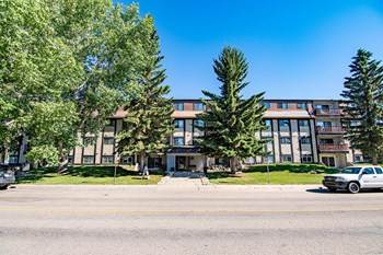 Apartment for rent in Bradford Place, Red Deer, Alberta, T4R 1L4