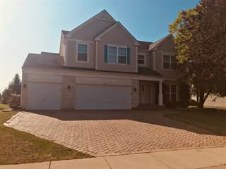 Single Family for sale in 1523 Trails End Lane, Bolingbrook, IL, 60490