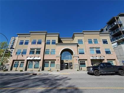 Office Space for sale in 1358 St Paul Street, 300, Kelowna, British Columbia, V1Y2E1
