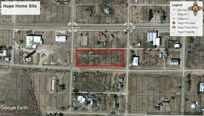 Lots And Land for sale in 700 Wood Street, Hope, NM, 88250