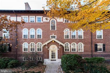Residential Property for rent in 853 UNIVERSITY PKWY W #3-A, Baltimore City, MD, 21211