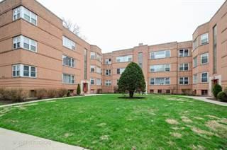 Condo for sale in 2637 W. Fitch Avenue 3E, Chicago, IL, 60645