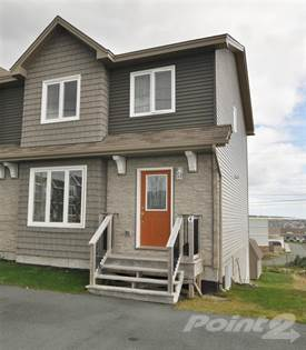 Residential for sale in 4 Silver Birch Crescent, Paradise, Newfoundland and Labrador, A1L 0Y1