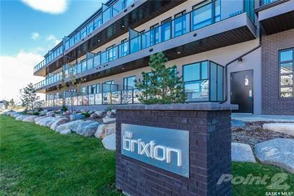 Condominium for sale in 415 Maningas BEND 211, Saskatoon, Saskatchewan, S7W 0T6