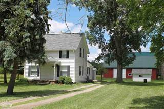 Single Family for sale in 20289 31 Mile, Greater Richmond, MI, 48096