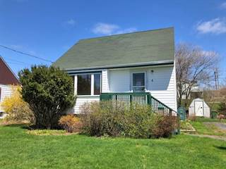 Single Family for sale in 4 Avon Crescent, Halifax, Nova Scotia
