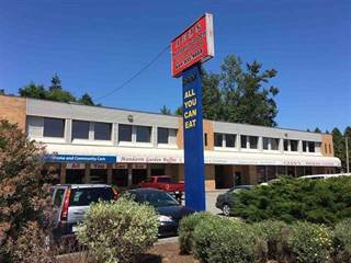 Retail Property for sale in 31549 SOUTH FRASER WAY, Abbotsford, British Columbia, V2T1T8